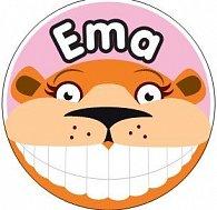 Držák na kartáček pro Emu