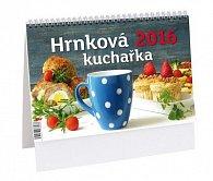Kalendář stolní 2016 - Hrnková kuchařka