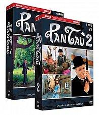 Pan Tau - 11 DVD