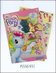 Alba My Little Pony