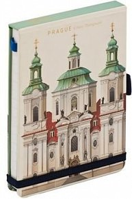 Flip-pad notes, L.Patrignani - Prague
