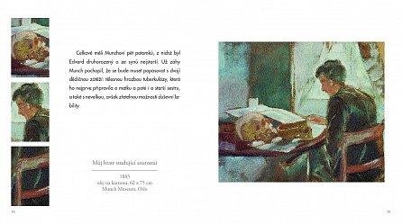 Náhled Světové umění: Munch