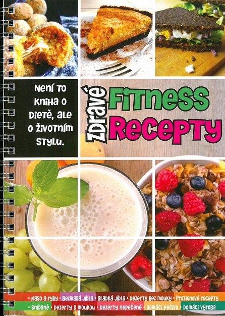 Náhled Zdravé fitness recepty