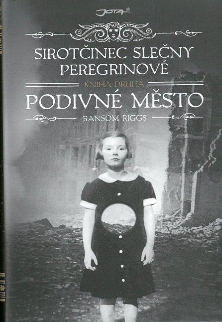 Náhled Sirotčinec slečny Peregrinové: Podivné město