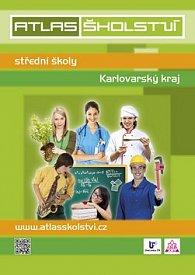 Atlas školství 2015/2016 Karlovarský