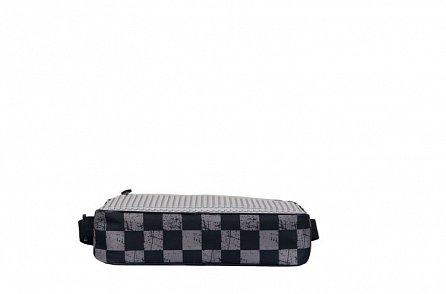 Náhled Pixie Messenger PXB-04 šedá potisk/šedá