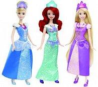Mattel Disney svítící tanečnice