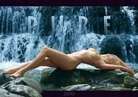Pure Erotic - nástěnný kalendář 2013
