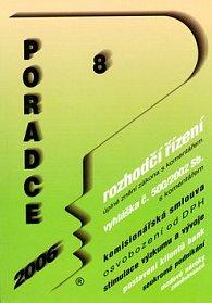 Poradce 08/2006