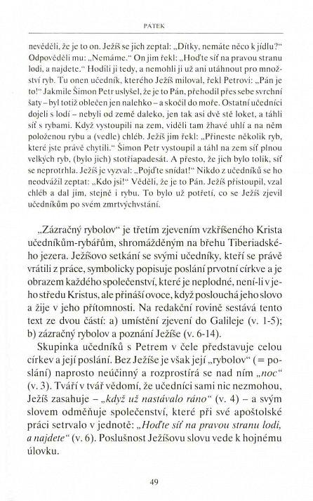 Náhled Lectio divina 4 - Doba velikonoční