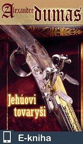 JEHÚOVI TOVARYŠI (E-KNIHA)