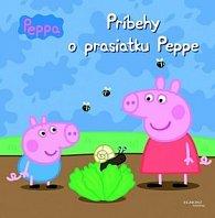 Príbehy o prasiatku Peppe