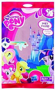 My Little Pony balení v sáčku - jednotliví poníci