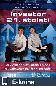 Investor 21. století (E-KNIHA)