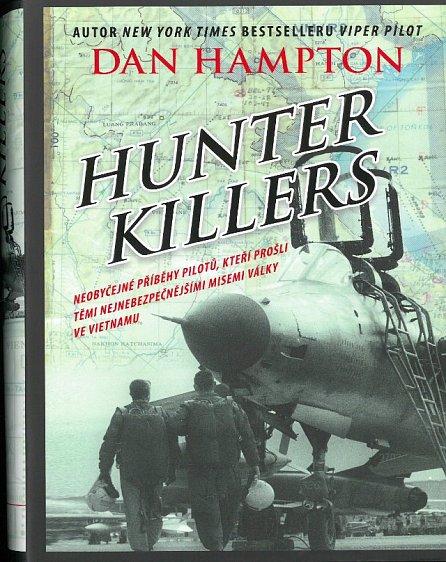 Náhled Hunter Killers