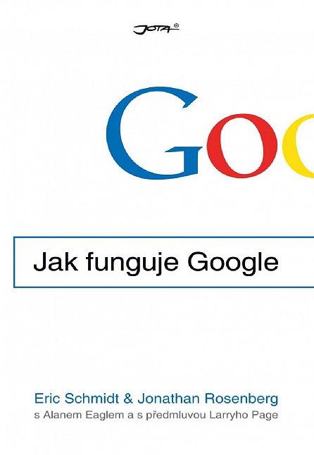 Náhled Jak funguje Google