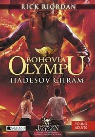 Bohovia Olympu Hádesov chrám