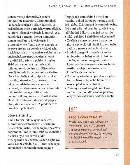 Náhled Léčivé polévky - Poctivé vývary pro více energie, méně kil a zdravá střeva