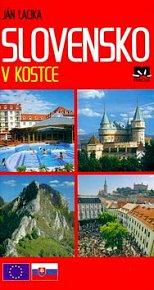 Slovensko v kostce