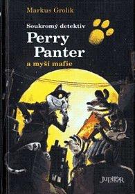 Soukromý detektiv Perry Panter a myší mafie