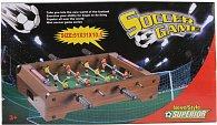 Fotbal na stůl