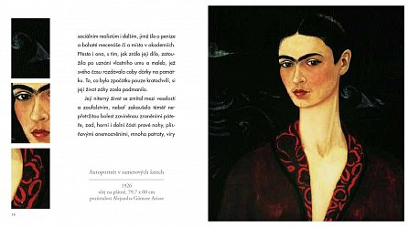 Náhled Světové umění: Kahlo