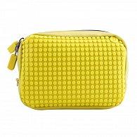 Pixelová Příruční Taška Žlutá/Žlutá