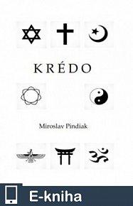 Krédo (E-KNIHA)