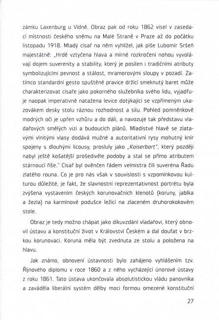 Náhled František Josef I. - Sto let od smrti