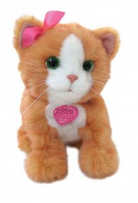 Hasbro Fur Real Friends kočička Daisy