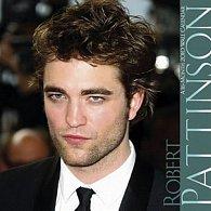 Kalendář 2010 - Robert Pattinson