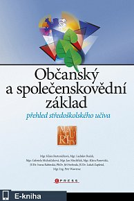 Občanský a společenskovědní základ (E-KNIHA)