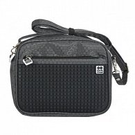 Pixie Dámská taška PXB-09-L24 černá/černá