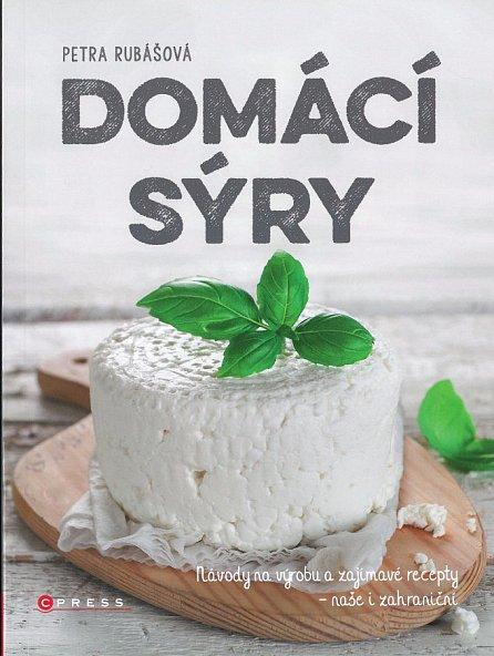 Náhled Domácí sýry