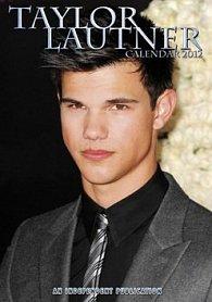 Kalendář 2012 - Taylor Laurent