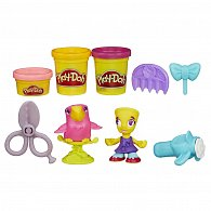 Play-Doh town figurka se zvířátkem