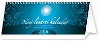 Kalendář stolní 2016 - Nový lunární,  33 x 12,5 cm