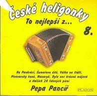 České heligonky 8