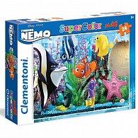Puzzle Maxi Hledá se Nemo 24 dílků