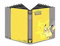 Pokémon: Pikachu A4 Album