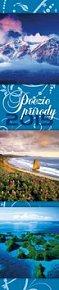 Poezie přírody - nástěnný kalendář 2015