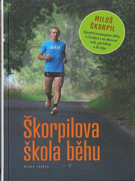 Náhled Škorpilova škola běhu