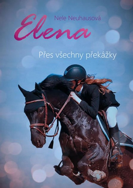 Náhled Elena: Přes všechny překážky