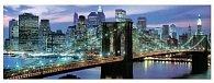 Puzzle panoramatické Brooklynský most, 1000 dílků