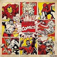 Kalendář 2015 - Marvel Comics Retro Classic (305x305)