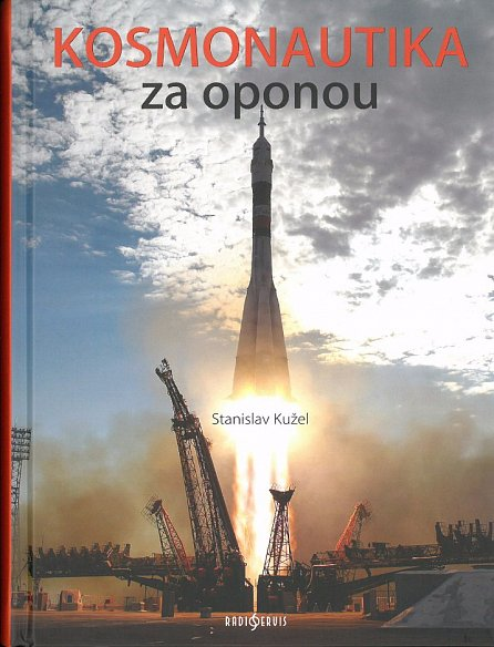 Náhled Kosmonautika  za oponou