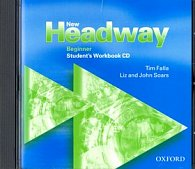 New Headway Beginner Student´s Workbook CD