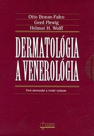 Dermatológia a venerológia