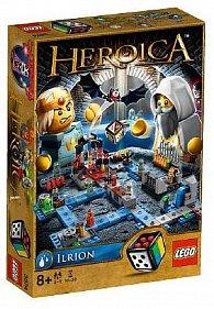 LEGO Heroica - Katakomby Ilrion