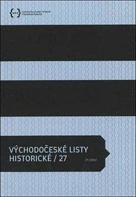 Východočeské listy historické 27